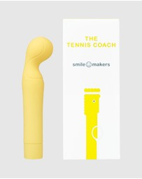 Smile Makers - The Tennis Coach