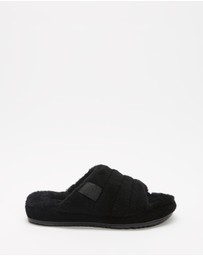 UGG - Fluff You Slides - Men's