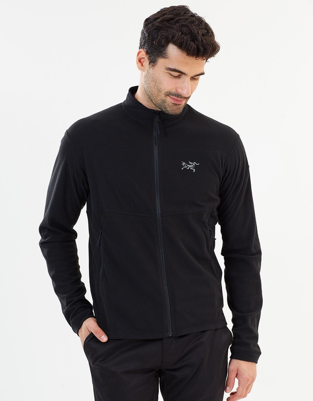Arc'teryx - Men's Delta LT Jacket