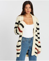 Volcom - The Big Cosy Cardigan