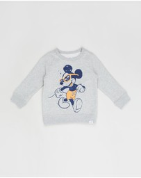 babyGap - Disney Mickey Crew - Kids