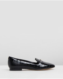 ALDO - Dumberning Faux Leather Loafers