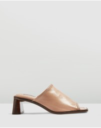 TOPSHOP - Ness Softy Mules