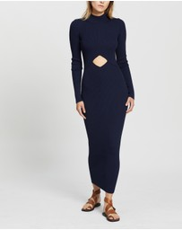 Bec + Bridge - Lillian Midi Dress