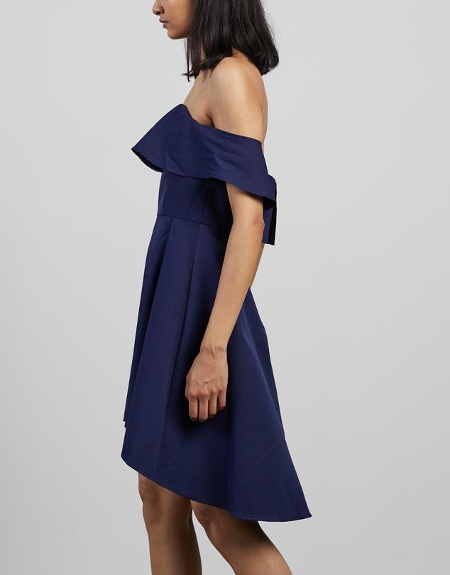 Women Chi Chi Petite Yasmina Dress