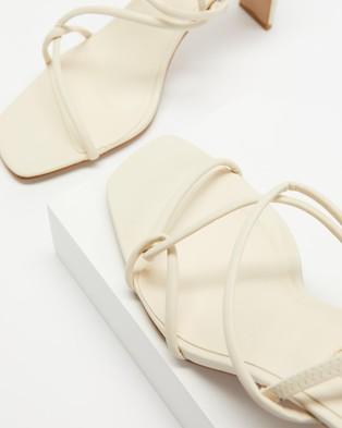 Billini Sidney - Heels (Bone)