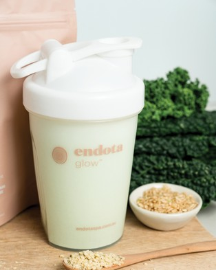Endota Glow   Protein Shaker - Superfoods (N/A)