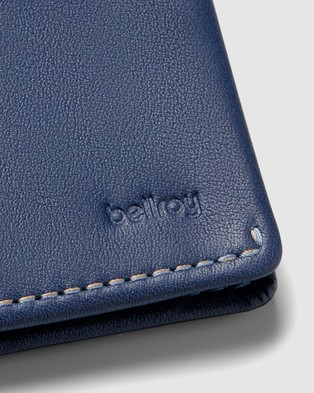 Bellroy Slim Sleeve - Wallets (blue)
