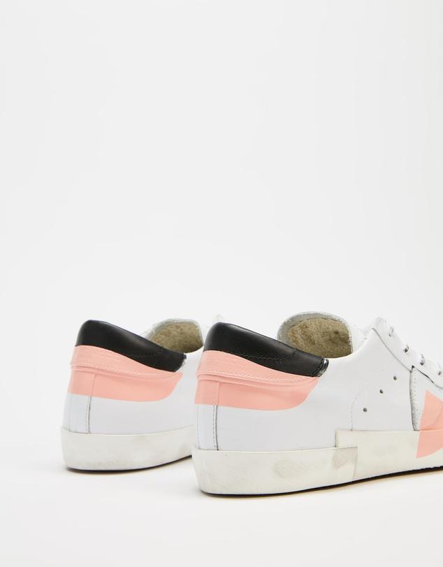 Women PRSX Low Sneakers