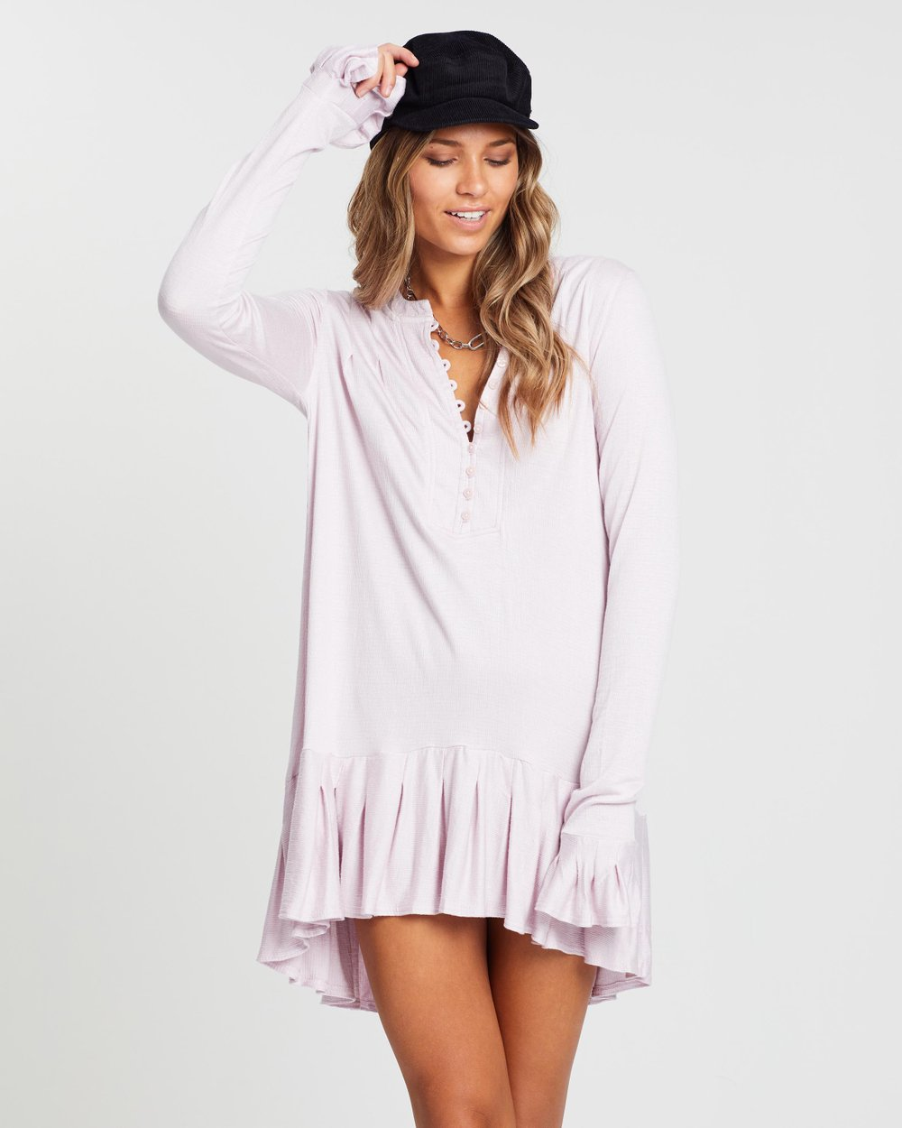 dcfe98122ff Your Girl Tunic by Free People Online | THE ICONIC | Australia