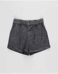 Cotton On Kids - Cassidy Shorts - Kids