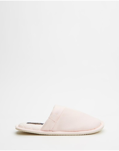 Polo Ralph Lauren - Summit Scuff Slippers - Women's