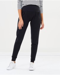 Angel Maternity - Maternity Bamboo Casual Pants