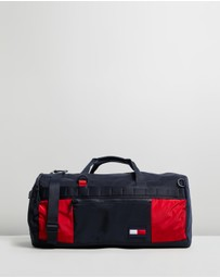 Tommy Hilfiger - Convertible Duffle Bag