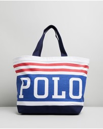 Polo Ralph Lauren - Chariots of Fire Tote