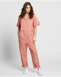 adidas Originals - Boiler Suit