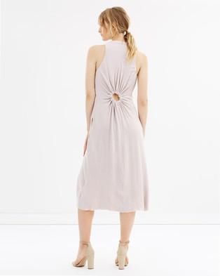 KITX – One World Dress – Bridesmaid Dresses Dusk