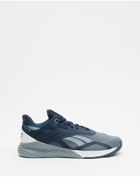 Reebok Performance - Nano X - Women's Training Shoes