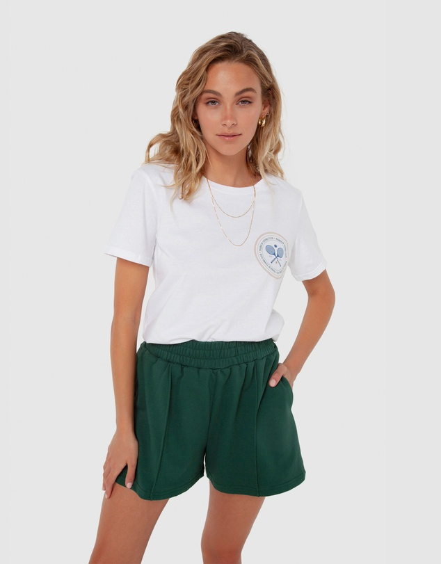 Madison The Label - Tennis Club Tee