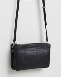 MATT & NAT - Triplet Cross Body Bag