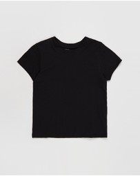 Free by Cotton On - Girls Classic SS Tee - Teens