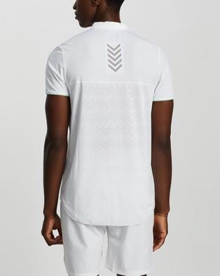 Ellesse Eminent Shirt - Shirts & Polos (White)