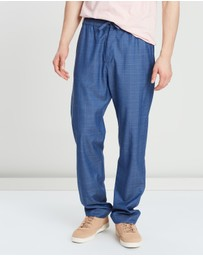 Band of Outsiders - Formal Drawstring Trousers