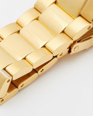 Larsson & Jennings Rally 39.5mm - Watches (Gold & Black)