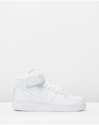 Air Force 1 Mid '07 - Men's