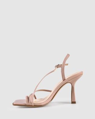 Verali Loni - Mid-low heels (Pink)