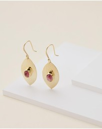 Bianc - Meadow Earrings
