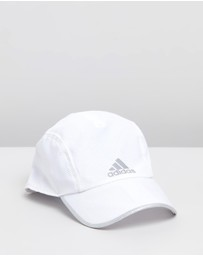 adidas Performance - AEROREADY Runner Mesh Cap - Unisex