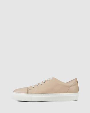 S by Sempre Di Belinda Sneakers - Lifestyle Sneakers (PINK-640)