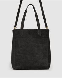 French Connection - Textured Tote Bag