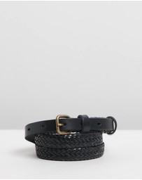 Status Anxiety - Only Lovers Left Belt