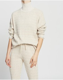Varley - Georgina Sweater