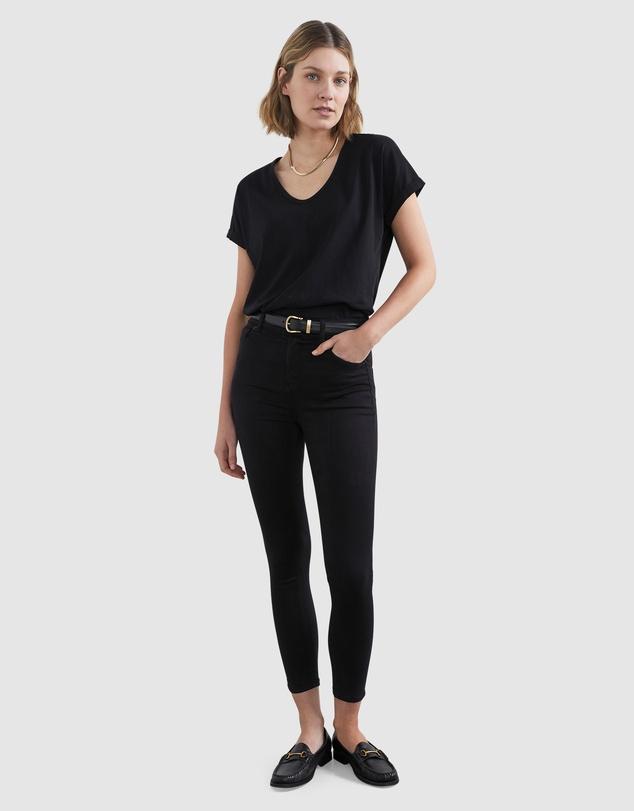 Women Mia High Rise Skinny Jean
