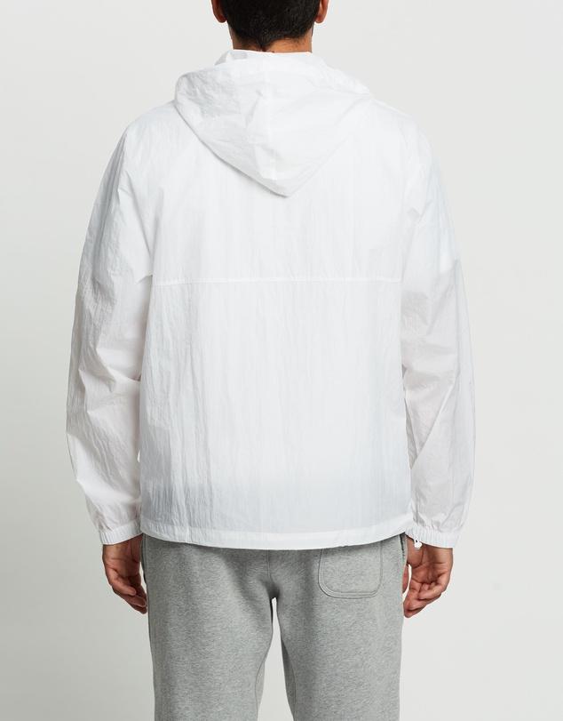 Women Packable Anorak - Unisex