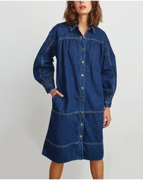 Morrison - Bobbi Denim Dress