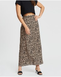 Dazie - Endless Love Maxi Skirt
