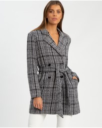 CHANCERY - Aimee Coat