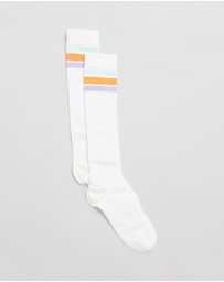 Indee - Galanga Socks - Teens