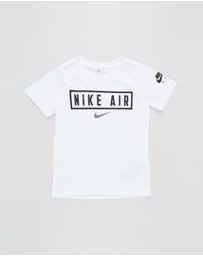 Nike Kids - Air Box SS Tee - Kids
