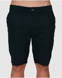 Quiksilver - Mens Everyday Chino Short