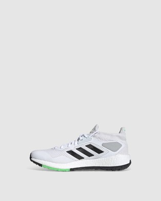 adidas Performance - Pulseboost HD Shoes Sneakers (White)
