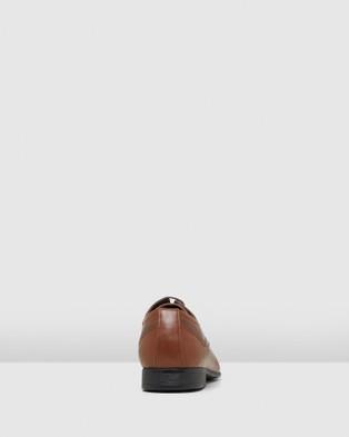 JM Ormond - Dress Shoes (Tan)