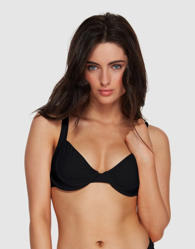 Billabong - Sol Searcher Bra Bikini Top