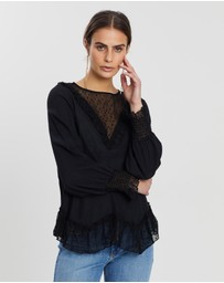 Wish - Amore Blouse