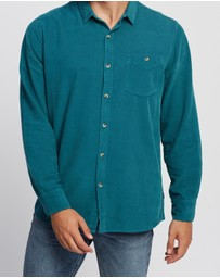 Rolla's - Men At Work Cord Shirt