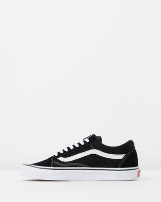 Vans Old Skool - Sneakers (Black/White)